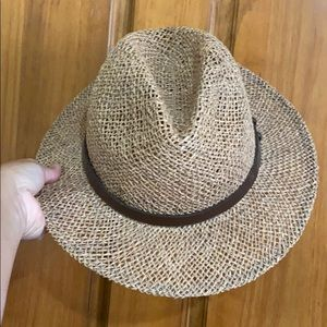 Country Gentleman Sun Hat For Men